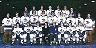 Cleveland Crusaders - '76-'77