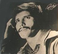 in '76 the stingers' rick dudley released a '45, I Don't Want To Cry, backed with Natural Man