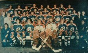 Indianapolis Racers 78-'79
